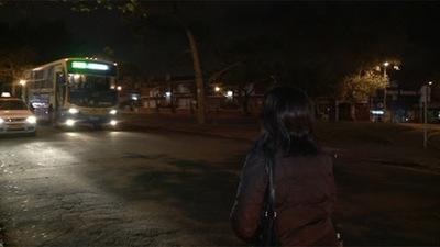 Buses nocturnos en Fernando de la Mora desde abril
