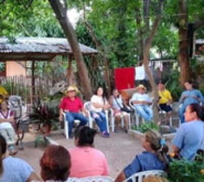 Detienen a sospechoso del brutal ataque de abuelita en Limpio