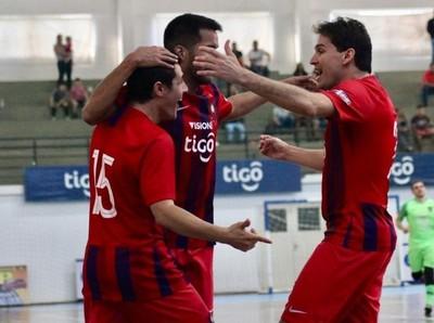 Fecha confirmada para el arranque de la Liga Premium de Futsal