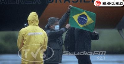 Detectaron en Brasil el primer caso de coronavirus de Latinoamérica