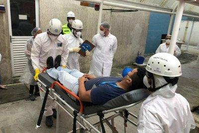 Brasil confirma un primer caso de coronavirus, pero espera un segundo análisis