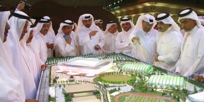 A 4 años de Qatar 2022