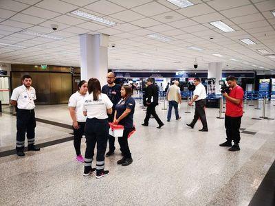 Coronavirus: Monitorean segundo caso sospechoso en el Paraguay