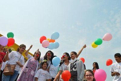 Solicitan ayuda solidaria para excursión de niños con cáncer