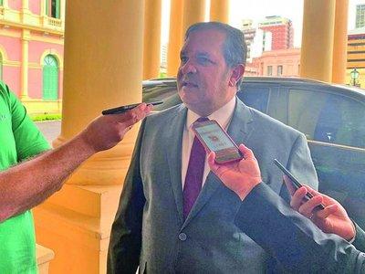 Abdo no quiere pelea con el Congreso para reactivar la economía