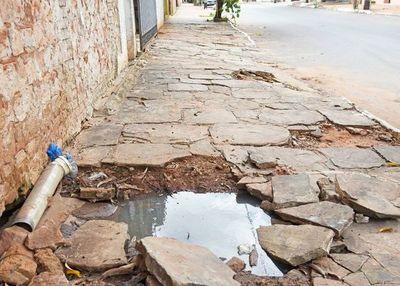 Piden eliminar criaderos después de las  lluvias