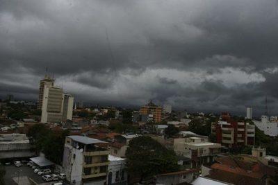 Miércoles cálido con probables precipitaciones, según Meteorología