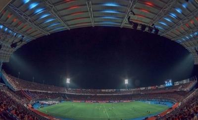 HOY / Cerro Porteño apela a la presión de la Olla para superar al Barcelona