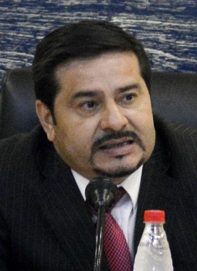 Fallece juez del caso Pablo Medina