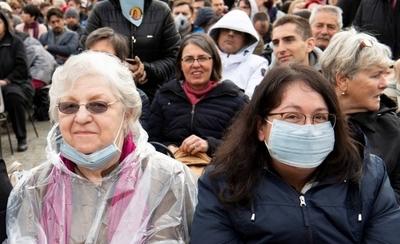 HOY / Contagiados por coronavirus en Italia superan los 350, entre ellos 4 menores
