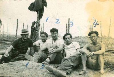 Proyectarán documental sobre paraguayos que pelearon en la Guerra Civil Española