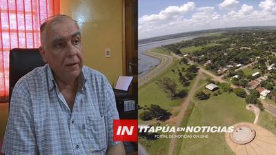 ANUNCIAN RENDICIÓN DE CUENTAS PÚBLICAS EN CARMEN DEL PARANÁ