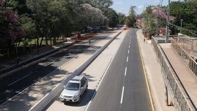 Obras Públicas emplaza a Mora Engil para que pague G. 40.000 millones