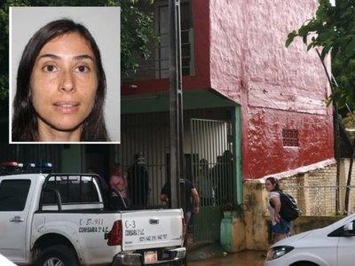 Una argentina fue víctima de feminicidio