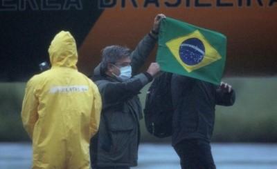 Sexagenario dio positivo a primera prueba de Coronavirus en Brasil