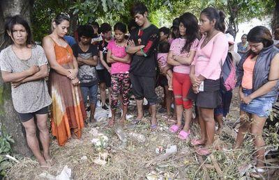 """Muerte de niña indígena fue """"violenta, agónica y lenta"""", según forense"""
