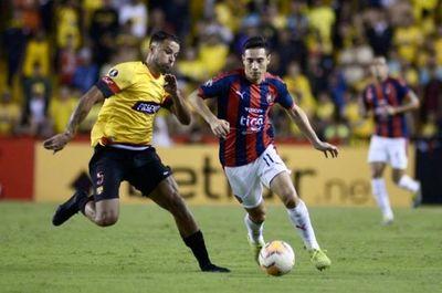 Cerro Porteño apela a la presión de su gente para batir a Barcelona