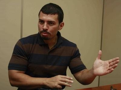 Hugo Ramírez dispuesto a declinar su candidatura si se logra consenso en la ANR