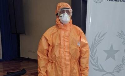 HOY / Coronavirus: confirman un caso sospechoso y vigilan a nueve compatriotas que vinieron de China
