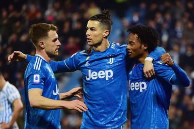 Dos duelos imperdibles por Champions League