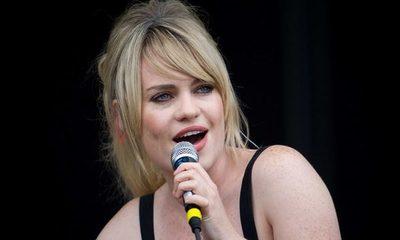 La cantante Duffy reaparece contando que fue secuestrada y violada, razón por la que se alejó de la música