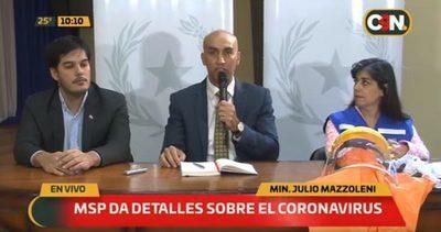 Habilitarán 50 camas en Hospital Militar para casos de coronavirus