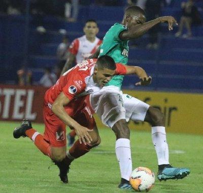 El Kelito se despidió con derrota de la copa