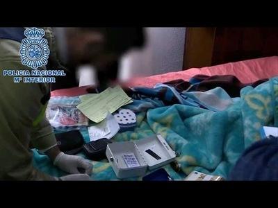 Llevaban bajo engaño a paraguayas de zonas rurales y las explotaban sexualmente
