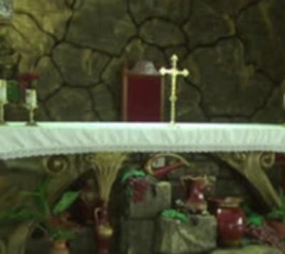 Indignate, se roban instrumento sagrado de iglesia de Encarnación