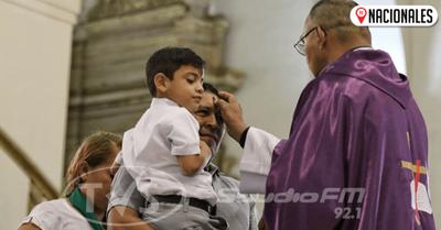Anuncian bautismos comunitarios para esta Cuaresma
