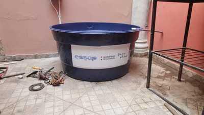Usuarios de la ESSAP podrán acceder a tanques de agua de manera gratuita