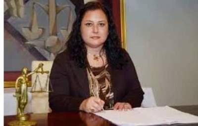 """Fiscal Silvia Cabrera imputa a dos """"Linces"""" por presunta lesión corporal en el ejercicio de funciones públicas"""