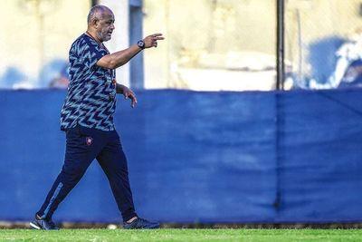 Francisco Arce: una buena y una mala contra el Barcelona
