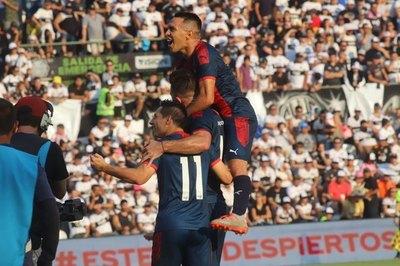 Las tres grandes novedad en el equipo confirmado de Cerro