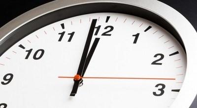 Proyecto para mantener horario de verano sería tratado el miércoles en Diputados