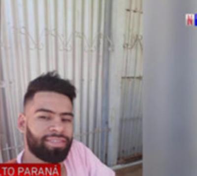 La última llamada de una las mujeres asesinadas en Hernandarias