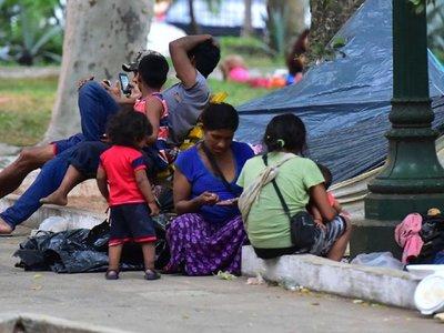 Alarmantes cifras de violencia que afectan a niñas, adolescentes y mujeres indígenas