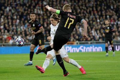 El City asalta el Bernabéu