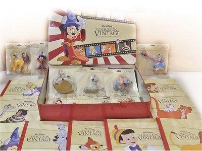 Fantásticos personajes de Walt Disney llegan en nueva colección