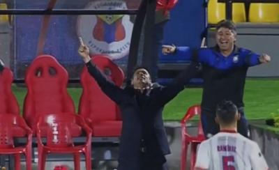 HOY / El Huachipato de Florentín avanza en la Sudamericana