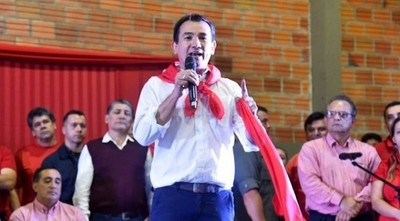 CDE: candidato de Añetete logra victoria en internas de la ANR