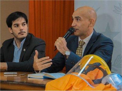 Salud descarta tercer caso sospechoso de coronavirus en Paraguay