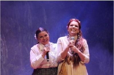 Cantantes paraguayas homenajearan a las mujeres con un show