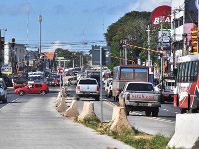 Metrobús: Intendente pide tener cuidado con demanda contra Mota Engil