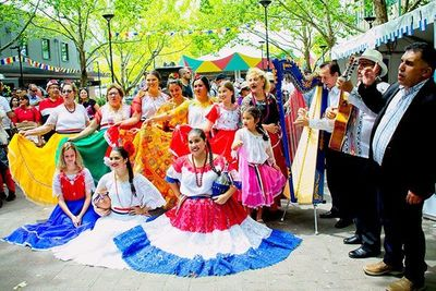 Cultura paraguaya llega hasta Australia