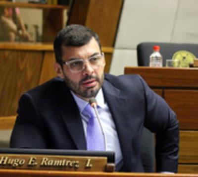 Diputado anuncia precandidatura por la intendencia de Asunción