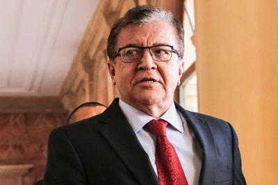 """""""El nepotismo es brutal"""", dice Nicanor"""