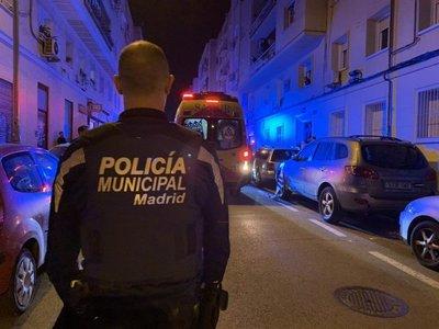 Paraguaya es asesinada de un balazo en Madrid