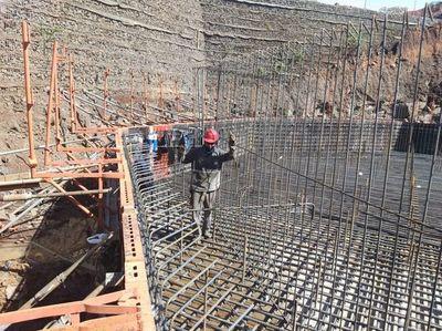 CAF financiará obras por USD 1.500 millones