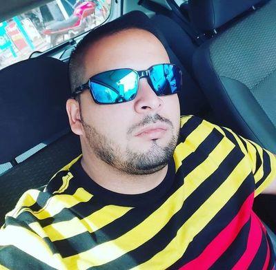 Sigue desaparecido hombre cuyo vehículo fue incinerado en Amambay